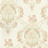 Albany Wallpapers Clairemont Damask, 68742