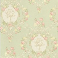 Albany Wallpapers Clairemont Damask, 68743