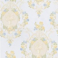 Albany Wallpapers Clairemont Damask, 68744