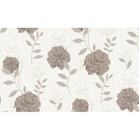 Crown Wallpapers Maytime Brown, M0849
