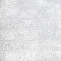 Anaglypta Wallpapers Lincolnshire Brick, RD812