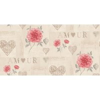 Albany Wallpapers Amour Red, 97819