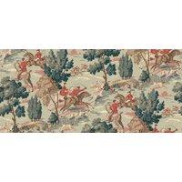 Linwood Wallpapers Aqua, LW23/5