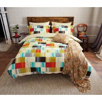 Scion Bedding Navajo Knitted Throw, 318435
