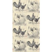 Linwood Wallpapers Chicken Run, LW1457/1
