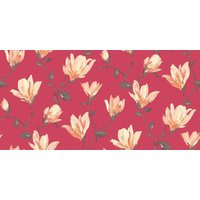 Arthouse Wallpapers Lotus Red, 632104