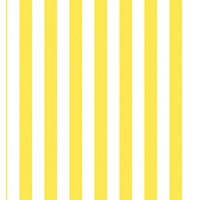 Marimekko Wallpapers Nimikko Yellow, 17958