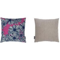 Abigail Ryan Cushions Cosmo Maraschino Cushion , Cosmo M/hino Cushion