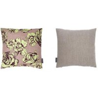 Abigail Ryan Cushions Rose Powder Puff Cushion, Rose P/puff Cushion