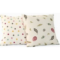 Emma Bridgewater Cushions Egg & Feather , 10020
