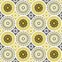 Mini Moderns Wallpapers Darjeeling , AZDPT021 Mustard