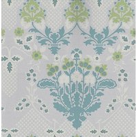 G P & J Baker Wallpapers Drummond Damask Sea Glass, BW45064/4