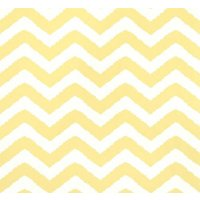 Thibaut Wallpapers Widenor Chevron Yellow, T35186