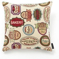 Albany Cushions Girones Bakery Cushion, Girones Bakery