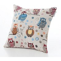 Albany Cushions Girones Funky Owl C1, Girones Funky Owl