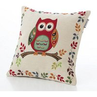 Albany Cushions Girones The Owl Five C, Girones The Owl Five