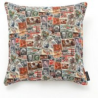 Albany Cushions Girones Sello, Girones Sello