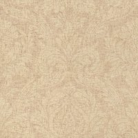 John Morris Wallpapers Damascene Mid Brown, JMVDM 405
