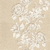 John Morris Wallpapers Boutique Rose Brown, VBR 601