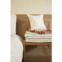 Morris Throws Larkspur Quilted Throw, 101030