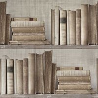 Sidney Paul & Co Wallpapers Lexicon Neutral, SPW0011-01