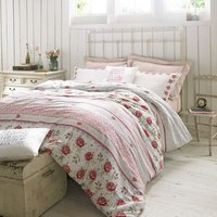 Emma Bridgewater Duvet covers Emma Bridgewater Rose and Bee Single Duvet, 371005