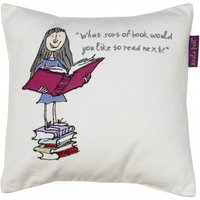 Roald Dahl Cushions Matilda Cushion, 457015