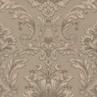 Albany Wallpapers Damasco Italiano Vintage Gold, 5865