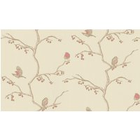 Barneby Gates Wallpapers The English Robin Parchment, BG0300102