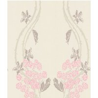 Barneby Gates Wallpapers Autumn-Berry Vintage Pink, BG1100202