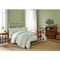 Morris Duvet covers Willow Bough Sage Green Super King Duvet, 105215
