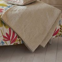 Harlequin Throws Java Quilted Throw, 56105