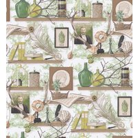 Manuel Canovas Wallpapers Academia, 3071/02