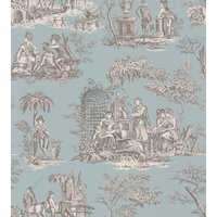 Manuel Canovas Wallpapers Balleroy, 3063/02