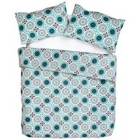 Mini Moderns Duvet covers Darjeeling Single Duvet, 85005