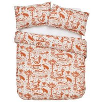 Mini Moderns Duvet covers Pet Sounds Single Duvet, 85205