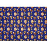 Paper Moon Murals Like an Artist Van Gogh, 4500022