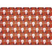 Paper Moon Murals Like an Artist Warhol, 4500023
