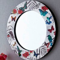 Arthouse Mirrors Mystical Forest Mirror, 008301