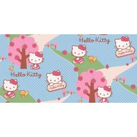 Kids @ Home Wallpapers Hello Kitty Woodland Stroll, 70-239