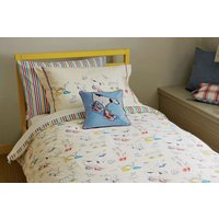 Sanderson Duvet covers Dogs in Clogs Single Duvet Set, 512005