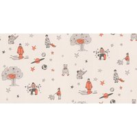 Katie Bourne Interiors Wallpapers Once Upon a Star, B1 Once