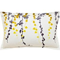 Clarissa Hulse Pillowcases Boston Ivy Oxford Pillowcase, 171025