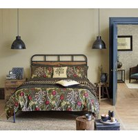Morris Duvet covers Seaweed Single Duvet, 021005