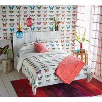 Harlequin Duvet covers Papilio Single Duvet, 614005