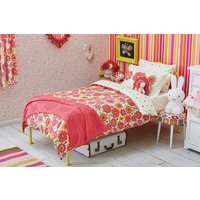 Scion Duvet covers Bloomin Lovely Single Duvet Set, 77105