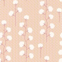 Majvillan Wallpapers Sweet Cotton, 108-01