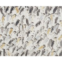 Lee Jofa Wallpapers Hunt Slonem Finches, GWP-3412.116.0