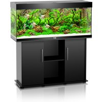 Juwel Rio 240 Aquarium and Cabinet - Black FREE DELIVERY