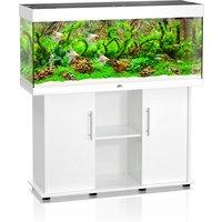 Juwel Rio 240 Aquarium and Cabinet - White - FREE DELIVERY
